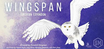 Einfach und sicher online bestellen: Wingspan - Europa (Englisch) in Österreich kaufen.