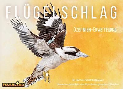 Einfach und sicher online bestellen: Flügelschlag - Ozeanien in Österreich kaufen.