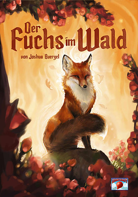 Einfach und sicher online bestellen: Der Fuchs im Wald in Österreich kaufen.
