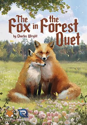 Einfach und sicher online bestellen: The Fox in the Forest Duet (Englisch) in Österreich kaufen.