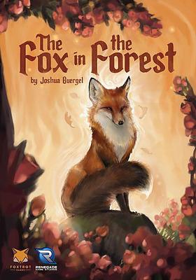 Einfach und sicher online bestellen: The Fox in the Forest (Englisch) in Österreich kaufen.