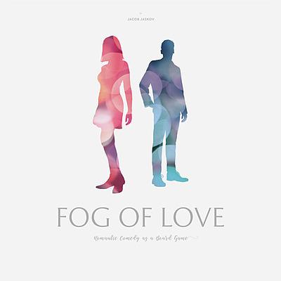 Einfach und sicher online bestellen: Fog of Love (Englisch) in Österreich kaufen.