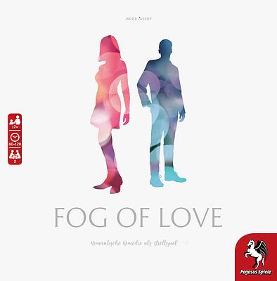 Einfach und sicher online bestellen: Fog of Love in Österreich kaufen.