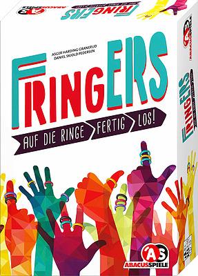 Einfach und sicher online bestellen: Fringers in Österreich kaufen.