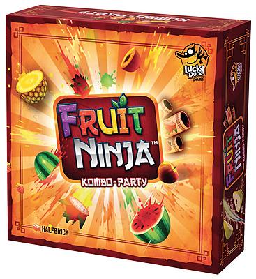 Einfach und sicher online bestellen: Fruit Ninja in Österreich kaufen.
