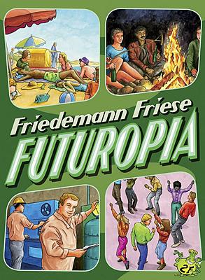 Einfach und sicher online bestellen: Futuropia in Österreich kaufen.