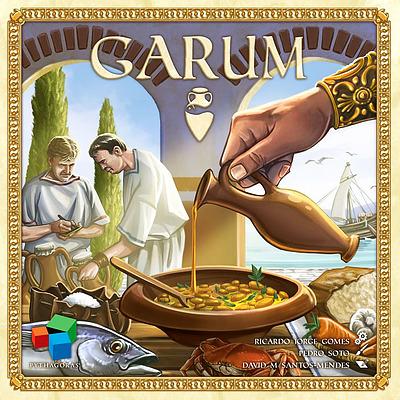 Einfach und sicher online bestellen: Garum in Österreich kaufen.