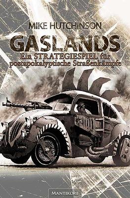 Einfach und sicher online bestellen: Gaslands in Österreich kaufen.