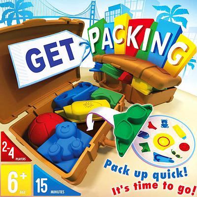 Einfach und sicher online bestellen: Get Packing in Österreich kaufen.