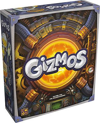 Einfach und sicher online bestellen: Gizmos in Österreich kaufen.