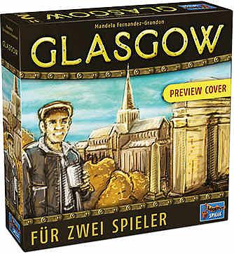 Einfach und sicher online bestellen: Glasgow in Österreich kaufen.