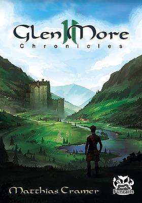 Einfach und sicher online bestellen: Glen More II: Chronicles in Österreich kaufen.