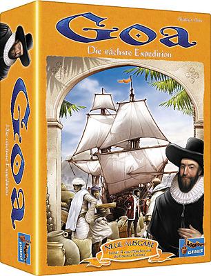 Einfach und sicher online bestellen: Goa in Österreich kaufen.