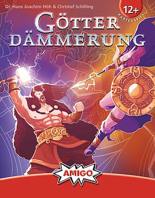 Einfach und sicher online bestellen: Götterdämmerung in Österreich kaufen.