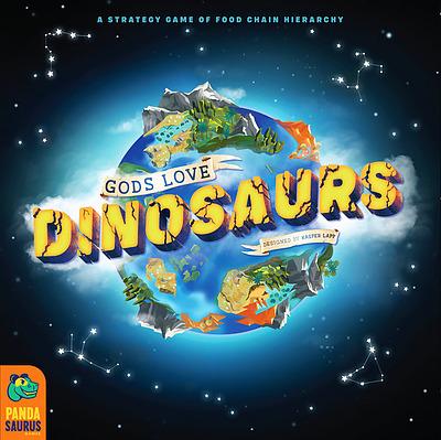 Einfach und sicher online bestellen: Gods Love Dinosaurs (Englisch) in Österreich kaufen.