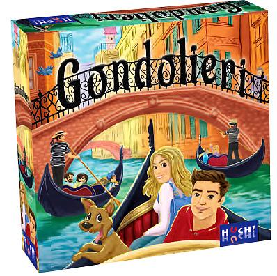 Einfach und sicher online bestellen: Gondolieri in Österreich kaufen.