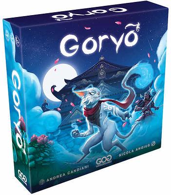 Einfach und sicher online bestellen: Goryo in Österreich kaufen.