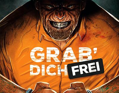 Einfach und sicher online bestellen: Grab dich Frei in Österreich kaufen.