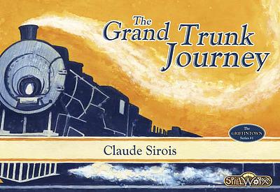 Einfach und sicher online bestellen: The Grand Trunk Journey in Österreich kaufen.