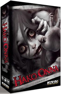 Einfach und sicher online bestellen: Hako Onna (Englisch) in Österreich kaufen.