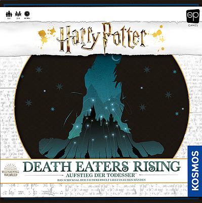 Einfach und sicher online bestellen: Harry Potter - Der Aufstieg der Todesser in Österreich kaufen.