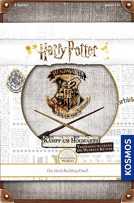 Einfach und sicher online bestellen: Harry Potter:Verteidigung gegen die dunklen Künste in Österreich kaufen.