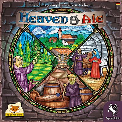 Einfach und sicher online bestellen: Heaven & Ale in Österreich kaufen.