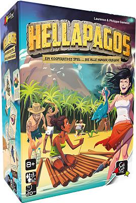 Einfach und sicher online bestellen: Hellapagos in Österreich kaufen.