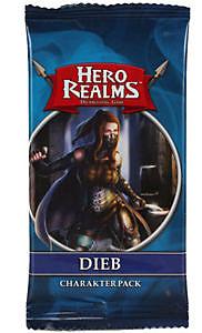 Einfach und sicher online bestellen: Hero Realms Charakter Pack Dieb in Österreich kaufen.