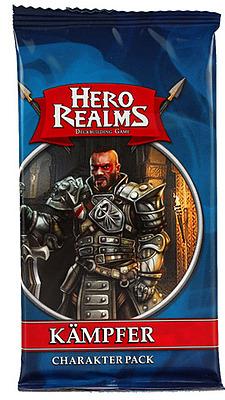 Einfach und sicher online bestellen: Hero Realms Charakter Pack Kämpfer in Österreich kaufen.