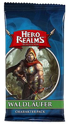 Einfach und sicher online bestellen: Hero Realms Charakter Pack Waldläufer in Österreich kaufen.