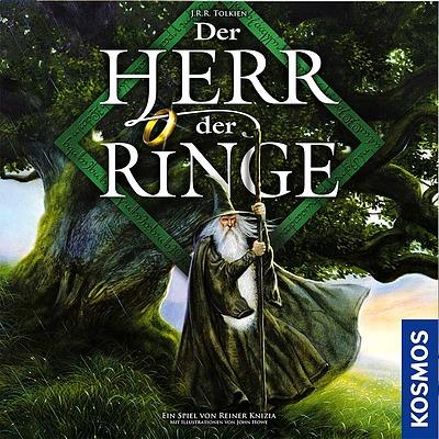Einfach und sicher online bestellen: Der Herr der Ringe Jubiläumsedition in Österreich kaufen.