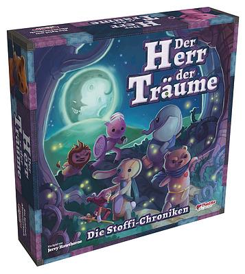 Einfach und sicher online bestellen: Der Herr der Träume in Österreich kaufen.