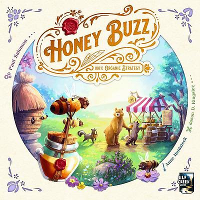 Einfach und sicher online bestellen: Honey Buzz (Englisch) in Österreich kaufen.
