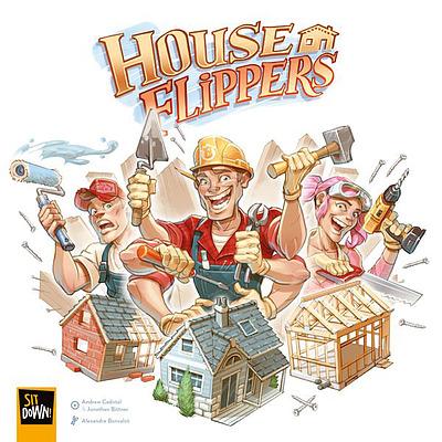 Einfach und sicher online bestellen: House Flippers in Österreich kaufen.