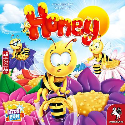 Einfach und sicher online bestellen: Honey in Österreich kaufen.