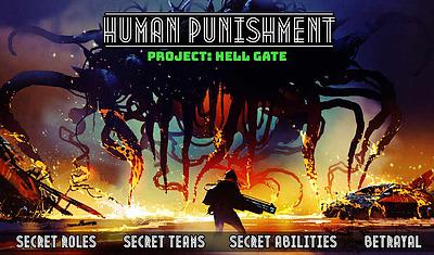 Einfach und sicher online bestellen: Project: Hell Gate in Österreich kaufen.