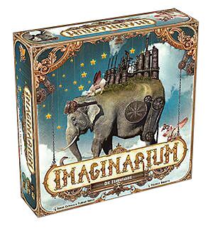 Einfach und sicher online bestellen: Imaginarium in Österreich kaufen.