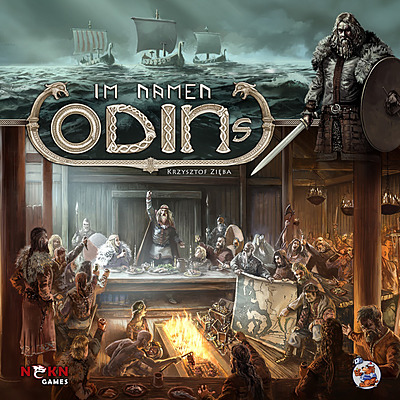 Einfach und sicher online bestellen: Im Namen Odins in Österreich kaufen.