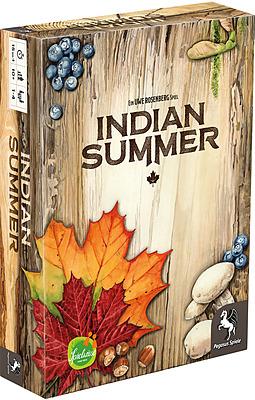 Einfach und sicher online bestellen: Indian Summer in Österreich kaufen.