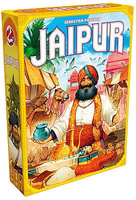 Einfach und sicher online bestellen: Jaipur in Österreich kaufen.