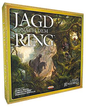 Einfach und sicher online bestellen: Jagd nach dem Ring in Österreich kaufen.