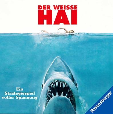 Einfach und sicher online bestellen: Der weisse Hai in Österreich kaufen.