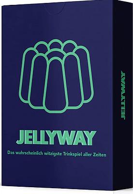 Einfach und sicher online bestellen: Jellyway in Österreich kaufen.