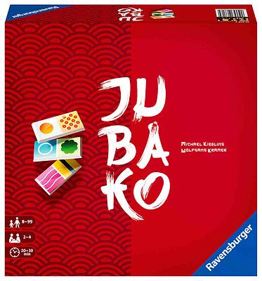 Einfach und sicher online bestellen: Jubako in Österreich kaufen.