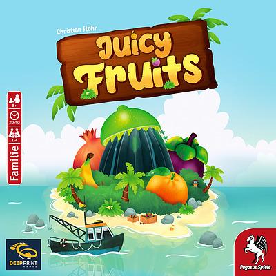 Einfach und sicher online bestellen: Juicy Fruits in Österreich kaufen.