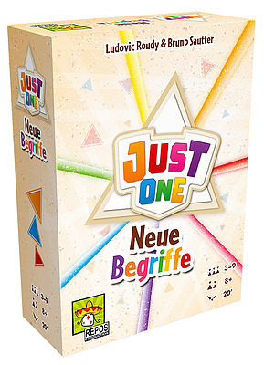 Einfach und sicher online bestellen: Just One - Neue Begriffe in Österreich kaufen.