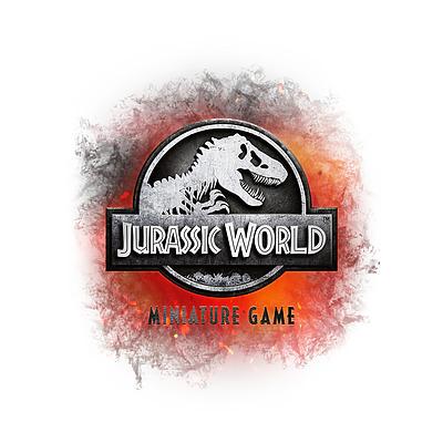 Einfach und sicher online bestellen: Jurassic World Miniature Game Corebox in Österreich kaufen.