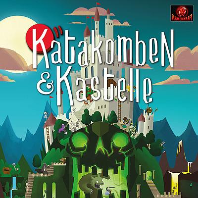 Einfach und sicher online bestellen: Katakomben & Kastelle in Österreich kaufen.