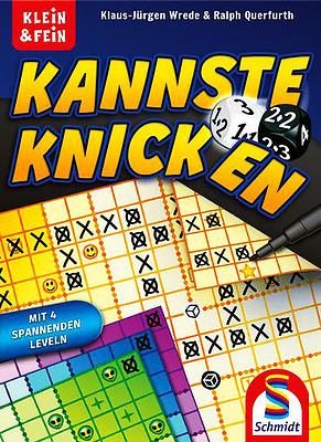 Einfach und sicher online bestellen: Kannste Knicken in Österreich kaufen.